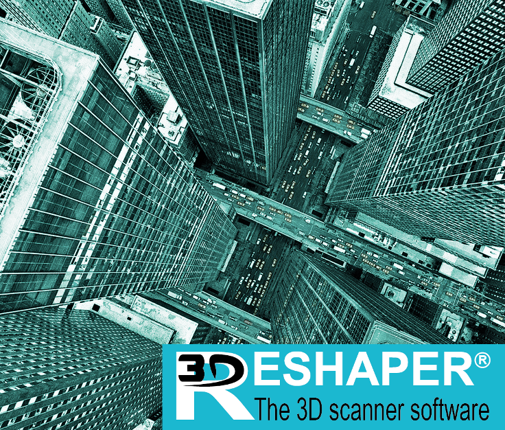 3d scaner software